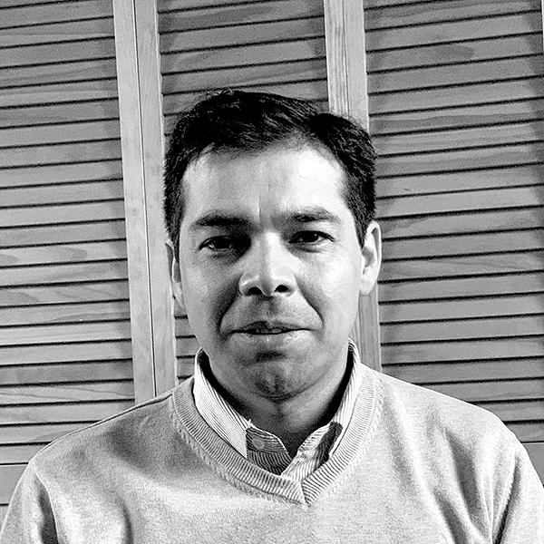 Miguel Perán