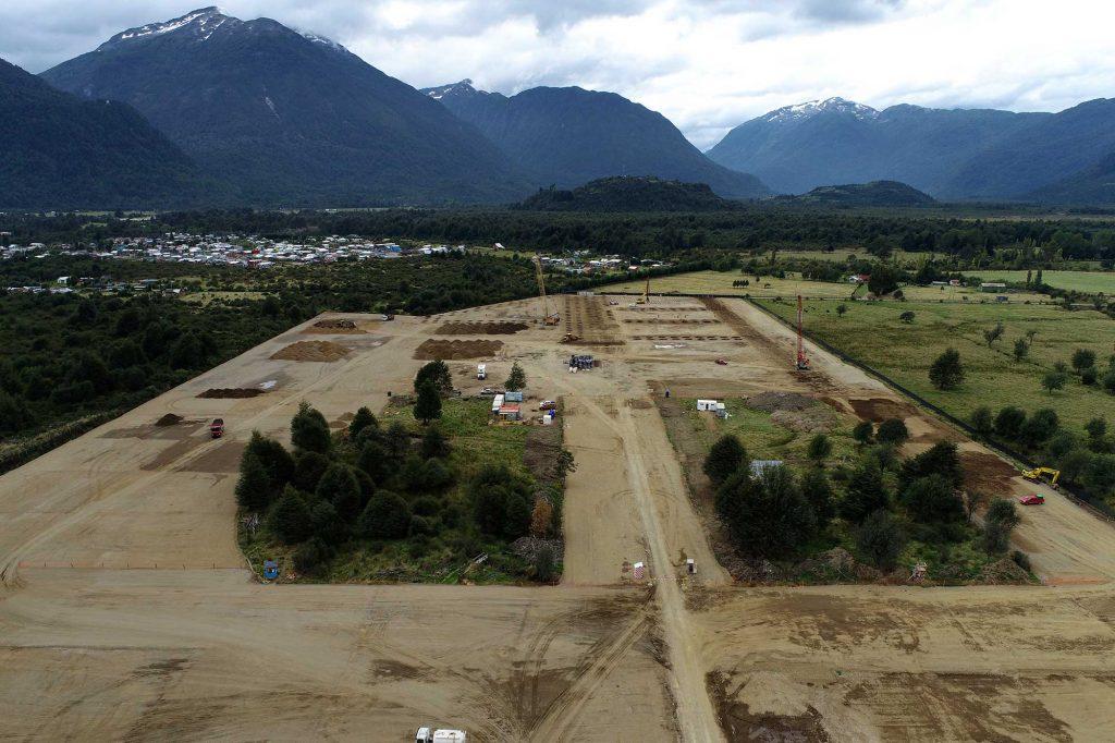 Proyecto Almuyen LD Constructora